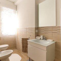 Отель Corso house ванная