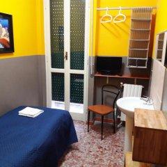 Отель Brivio Италия, Милан - отзывы, цены и фото номеров - забронировать отель Brivio онлайн балкон