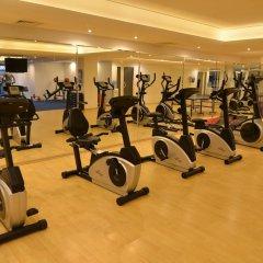 Anemon Hotel Manisa фитнесс-зал