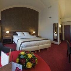Отель Golden Tulip De' Medici Hotel Бельгия, Брюгге - 2 отзыва об отеле, цены и фото номеров - забронировать отель Golden Tulip De' Medici Hotel онлайн комната для гостей фото 3