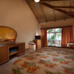 Отель Caribe Club Princess Beach Resort and Spa - Все включено комната для гостей фото 2