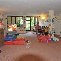 Апартаменты Club Turquoise Apartments детские мероприятия фото 2