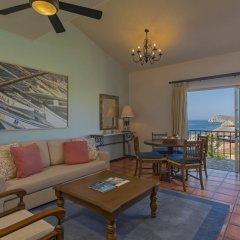 Отель Sheraton Grand Los Cabos Hacienda Del Mar комната для гостей фото 5