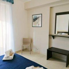 Апартаменты Il Cantone del Faro Apartments Таормина удобства в номере фото 2