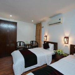 Hanoi White Palace Hotel Ханой комната для гостей фото 3