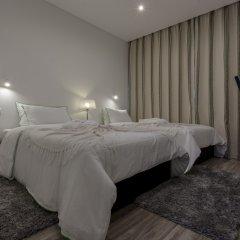 Отель Quinta de Santa Bárbara Casas Turisticas комната для гостей фото 4