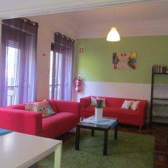 Baluarte Citadino Stay Cool Hostel комната для гостей