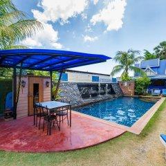 Отель JR Siam Kata Resort детские мероприятия фото 2