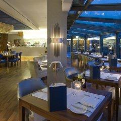 Hotel Okura Amsterdam Амстердам гостиничный бар