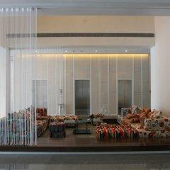 Отель The H Boutique Hotel Shanghai Китай, Шанхай - отзывы, цены и фото номеров - забронировать отель The H Boutique Hotel Shanghai онлайн интерьер отеля фото 2
