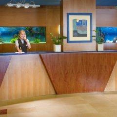 Hotel Montemar Maritim интерьер отеля фото 2
