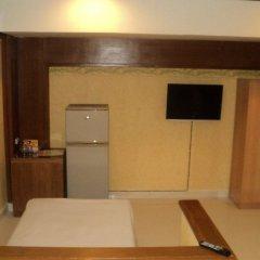 Отель Chaleena Princess Бангкок удобства в номере фото 2