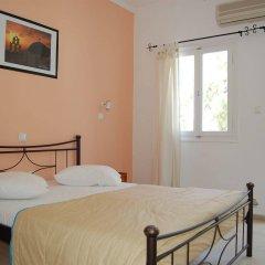 Hotel Kalisperis комната для гостей фото 3