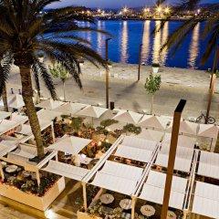 Отель 105 Suites @ Marina Magna пляж
