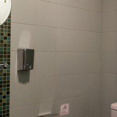 Отель Liberty Hotel Греция, Афины - отзывы, цены и фото номеров - забронировать отель Liberty Hotel онлайн ванная