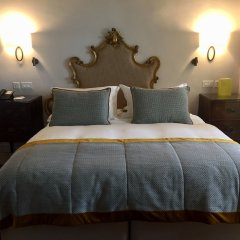 Отель The Xara Palace Relais & Chateaux комната для гостей