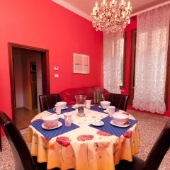 Апартаменты Sunny Venice Apartment Венеция питание фото 2