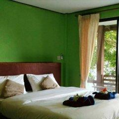 Отель Lanta Top View Resort Ланта комната для гостей фото 5