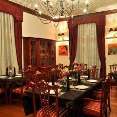 Отель Royal Cocoon - Nuwara Eliya питание