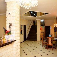 Гостиница Александрия-Домодедово интерьер отеля фото 5