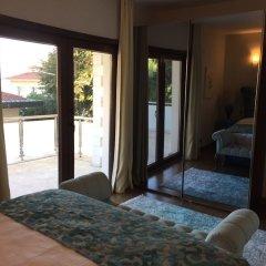 Royal Villa Bosphorus Турция, Стамбул - отзывы, цены и фото номеров - забронировать отель Royal Villa Bosphorus онлайн балкон