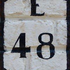 Отель B&b E48 фото 11