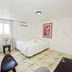 Отель Pulse Rooms at Trafalgar комната для гостей фото 4