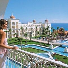 Отель Riu Palace Cabo San Lucas All Inclusive балкон