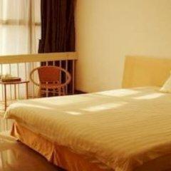 Отель Meiru Rujia Hotel Apartment Китай, Гуанчжоу - отзывы, цены и фото номеров - забронировать отель Meiru Rujia Hotel Apartment онлайн комната для гостей фото 4