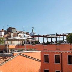 Отель Starhotels Splendid Venice Венеция фото 3
