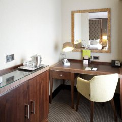 Отель DoubleTree by Hilton London Victoria удобства в номере