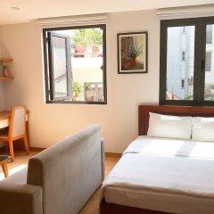 Отель An Nguyen Building комната для гостей фото 4