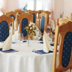 Отель Amicus Hotel Литва, Вильнюс - 5 отзывов об отеле, цены и фото номеров - забронировать отель Amicus Hotel онлайн помещение для мероприятий фото 2