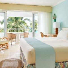 Отель Couples Tower Isle All Inclusive комната для гостей фото 2