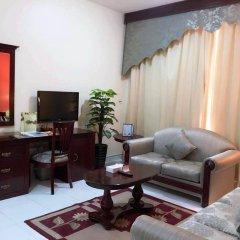 Отель Al Maha Regency ОАЭ, Шарджа - 1 отзыв об отеле, цены и фото номеров - забронировать отель Al Maha Regency онлайн комната для гостей фото 3