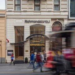Richmond Istanbul Турция, Стамбул - 2 отзыва об отеле, цены и фото номеров - забронировать отель Richmond Istanbul онлайн фото 2