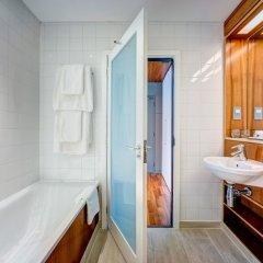 Apex City of Edinburgh Hotel ванная фото 4
