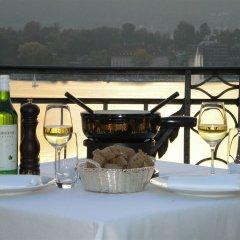 Отель Eden Au Lac Швейцария, Цюрих - отзывы, цены и фото номеров - забронировать отель Eden Au Lac онлайн питание фото 2