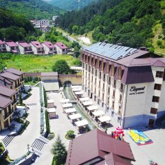 Отель Элегант(Цахкадзор) Армения, Цахкадзор - отзывы, цены и фото номеров - забронировать отель Элегант(Цахкадзор) онлайн фото 10