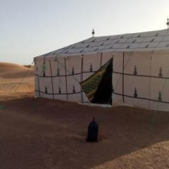 Отель Night Desert Camp Марокко, Мерзуга - отзывы, цены и фото номеров - забронировать отель Night Desert Camp онлайн фитнесс-зал