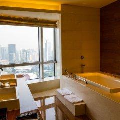 Отель The Westin Guangzhou Гуанчжоу спа