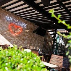 Отель The Beach Front Resort Pattaya фото 4