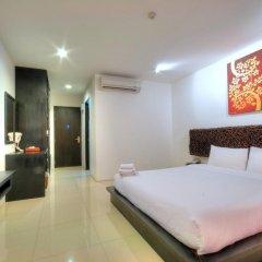 Отель BS RESIDENCE Suvarnabhumi Таиланд, Бангкок - - забронировать отель BS RESIDENCE Suvarnabhumi, цены и фото номеров комната для гостей фото 4