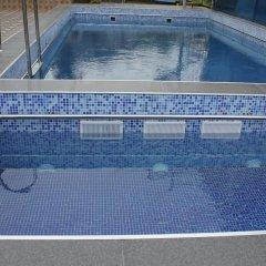 Гостиница Дядя Степа бассейн фото 4