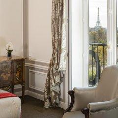 Hotel Regina Louvre удобства в номере фото 2