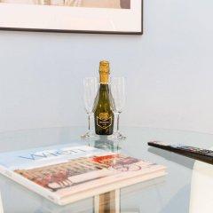 Апартаменты Vienna Prestige Apartments Graben Вена в номере