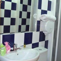 Los Amigos Hostel ванная фото 2