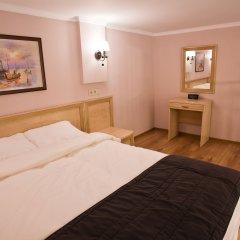 Гостиница Южный порт комната для гостей фото 2