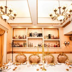 Отель Sv. Nikola Boutique Hotel Болгария, София - отзывы, цены и фото номеров - забронировать отель Sv. Nikola Boutique Hotel онлайн гостиничный бар