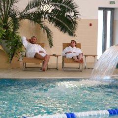 Гостиница ВеличЪ Country Club бассейн фото 3